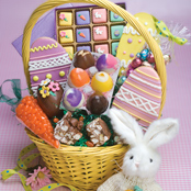 Grand Cottontail Basket
