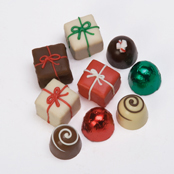 Holiday Truffles & Petits Four