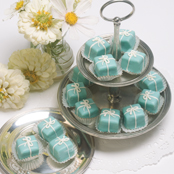 Demitasse Wedding Bleu´s