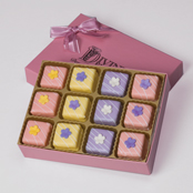 Spring Petit Four Sampler 12 count