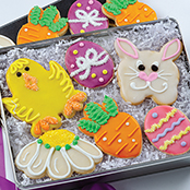Easter Shortbreads