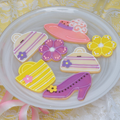 Mother´s Day Shortbread